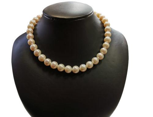 Miért különlegesek a Kínából származó tenyésztett gyöngyök?